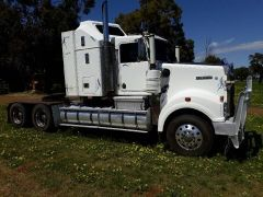 1993 Kenworth T950 Prime Mover truck for sale WA Coolup