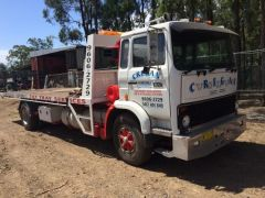 Heavy Equipment & Machinery Removalists Transport Business for sale NSW