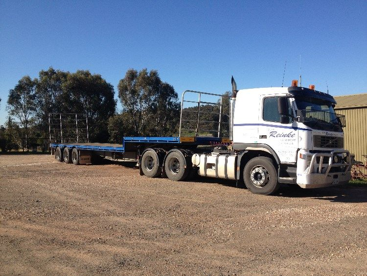 With Drop Axle Semi : Tri axle ft drop deck semi trailer for sale sa
