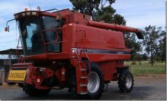 Case IH 2188 Header for sale NSW