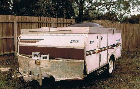 Brilliant Vic  Camper For Sale  4x4Earth
