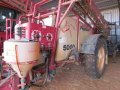 Farm Machinery for sale WA Cropland Pegasus Boomspray