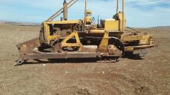 Earthmoving Equipment Sales and Auctions SA