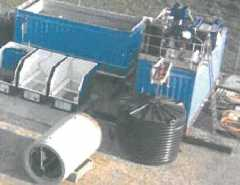 Plant and Equipment for sale QLD Water Treatment Plant