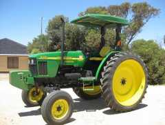 John Deere 5320 Tractor for sale SA Nildottie