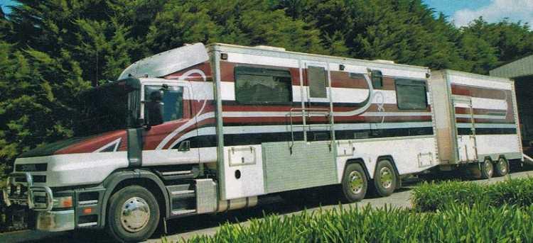 Excellent Motorhome Sales And Auctions Vic Interior Design Ideas Tzicisoteloinfo
