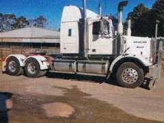 Constellation 4800 Western Star Truck for sale VIC Ballarat