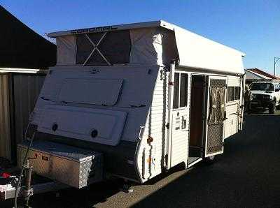 New  Caravans  Gumtree Australia Geraldton City  Bluff Point  1129448623