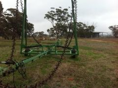 1988 Prickle Chain Farm Machinery for sale SA