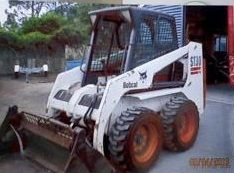 S130 Bobcat for sale NSW Tweed Heads