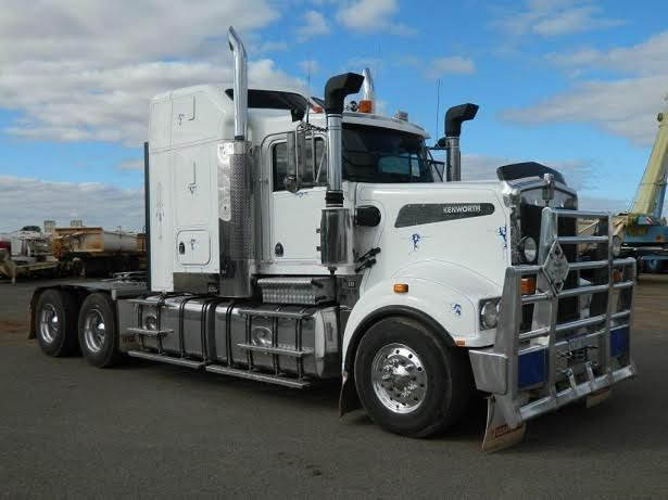 2002 freightliner argosy prime mover truck for sale wa truck sales and auctions wa. Black Bedroom Furniture Sets. Home Design Ideas