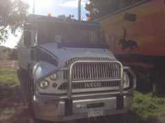 Horse Transport for sale VIC 20 Horse Trailer Iveco Powerstar Truck