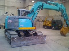 Kobelco Saver 130UR Excavator for sale NSW